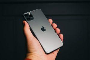 Iphone-símar með Ísraelskri tækni