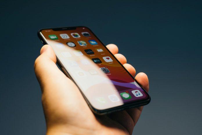 Iphone-símar