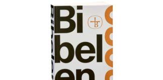 "Foríða ""Bibelen 2020"" (Ljósmynd: (Carsten Lundager, Bibelselskabet.dk)"