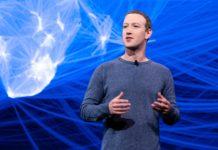 """Mark Zuckerberg, stofnandi Facebook Mynd: Anthony Quintano, flickr"""